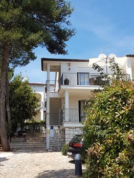 Rovinj, Rovinj, Объект 3373 - Апартаменты вблизи моря с галечным пляжем.