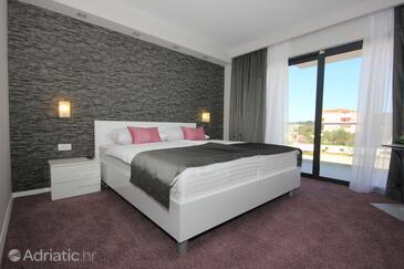 Zečevo Rtić, Bedroom in the room, WIFI.