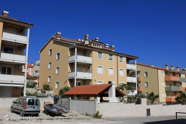 Premantura, Medulin, Property 3392 - Apartments with pebble beach.