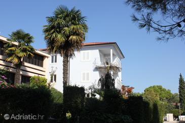 Rovinj, Rovinj, Объект 3393 - Апартаменты с галечным пляжем.