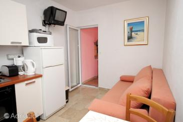 Rovinj, Nappali szállásegység típusa apartment, háziállat engedélyezve és WiFi .