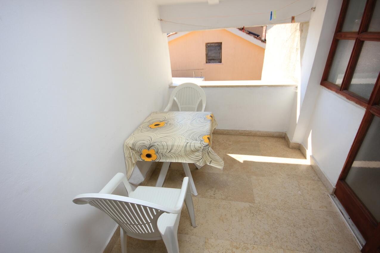 Ferienwohnung im Ort Rovinj (Rovinj), Kapazität 4+3 (1654073), Rovinj, , Istrien, Kroatien, Bild 10