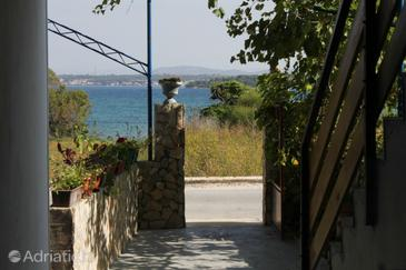 Terrace   view  - A-341-a