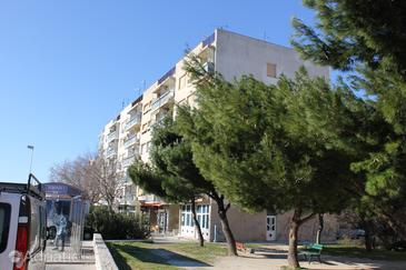 Split, Split, Property 3417 - Apartments with sandy beach.