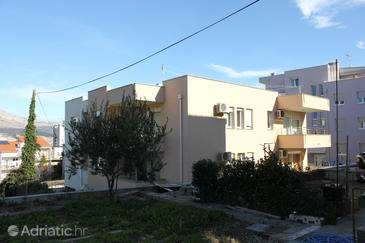 Split, Split, Property 3418 - Apartments with sandy beach.