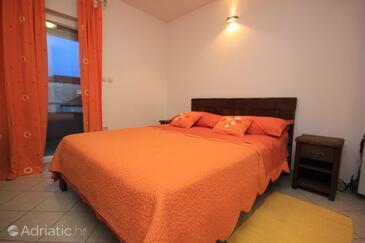 Kaštel Lukšić, Bedroom in the room, WIFI.