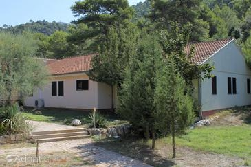 Ubli, Lastovo, Property 3423 - Rooms in Croatia.
