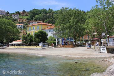 Ika, Opatija, Property 3426 - Apartments near sea with pebble beach.