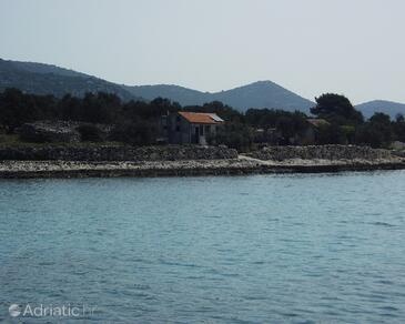Uvala Žinčena, Pašman, Property 343 - Vacation Rentals by the sea.