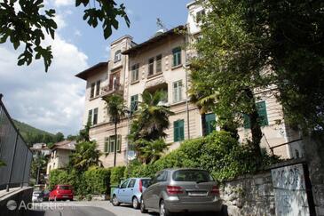 Opatija, Opatija, Property 3436 - Apartments with pebble beach.