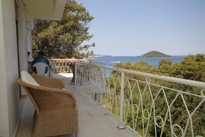 Apartments by the sea Kali (Ugljan) - 344