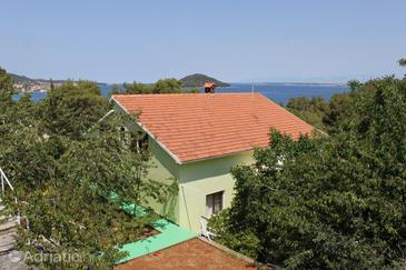 Kali, Ugljan, Property 344 - Apartments near sea with pebble beach.