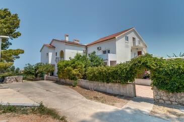 Mali Lošinj, Lošinj, Obiekt 3441 - Apartamenty z piaszczystą plażą.