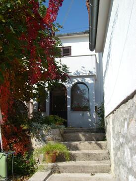 Veprinac, Opatija, Объект 3442 - Апартаменты с галечным пляжем.