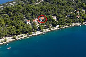 Mali Lošinj, Lošinj, Property 3444 - Apartments by the sea.