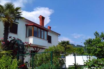 Veprinac, Opatija, Property 3447 - Vacation Rentals with pebble beach.