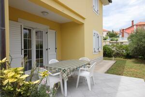 Апартаменты у моря Нерезине - Nerezine (Лошинь - Lošinj) - 3451