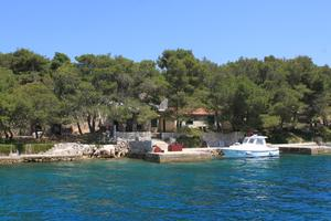 Seaside secluded apartments Lavdara, Dugi otok - 3454
