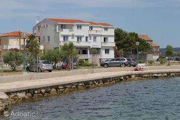 Pašman, Pašman, Property 3458 - Apartments by the sea.