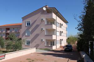 Апартаменты с парковкой Край - Kraj, Пашман - Pašman - 3459