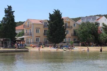 Kraj, Pašman, Imobil 3460 - Cazare în apropierea mării cu plajă cu nisip.