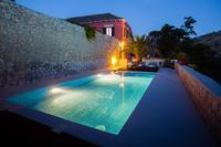 Вилла люкс с бассейном Čibača (Dubrovnik) - 3474