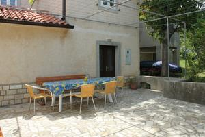 Apartments by the sea Nerezine, Lošinj - 3479