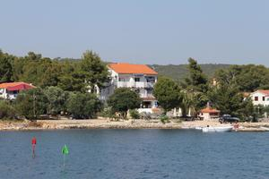 Apartments by the sea Verunić (Dugi otok) - 3480
