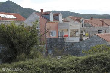 Slano, Dubrovnik, Property 3543 - Apartments and Rooms near sea with pebble beach.