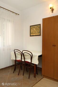 Molunat, Столовая в размещении типа studio-apartment, Домашние животные допускаются и WiFi.