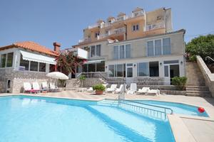 Apartments with a swimming pool Cavtat (Dubrovnik) - 3547