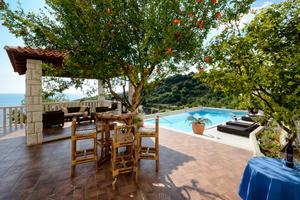 Luxury villa with a swimming pool Soline (Dubrovnik) - 3548