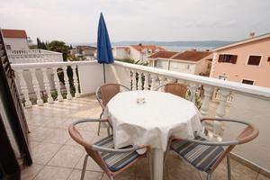 Apartments with a parking space Sveti Petar, Biograd - 356