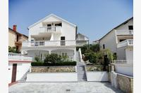Apartments with a parking space Sveti Petar (Biograd) - 356