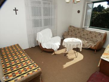 Sveti Filip i Jakov, Living room in the house, dopusteni kucni ljubimci.