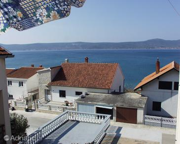 Balkon   pohled  - A-359-a