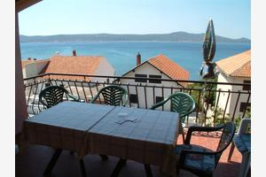 Apartments by the sea Sveti Petar (Biograd) - 359