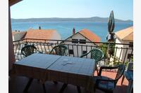 Apartmány u moře Sveti Petar (Biograd) - 359