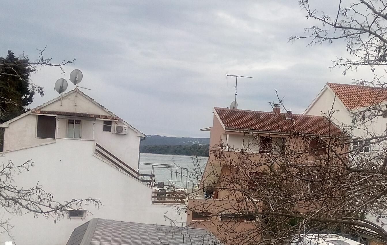 Ferienwohnung im Ort Turanj (Biograd), Kapazität 6+2 (1557885), Turanj, , Dalmatien, Kroatien, Bild 16