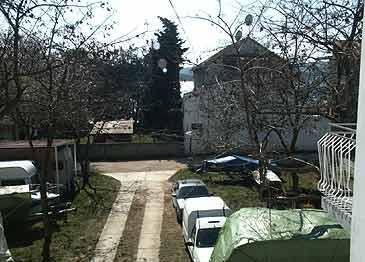 Ferienwohnung im Ort Turanj (Biograd), Kapazität 6+2 (1557885), Turanj, , Dalmatien, Kroatien, Bild 14