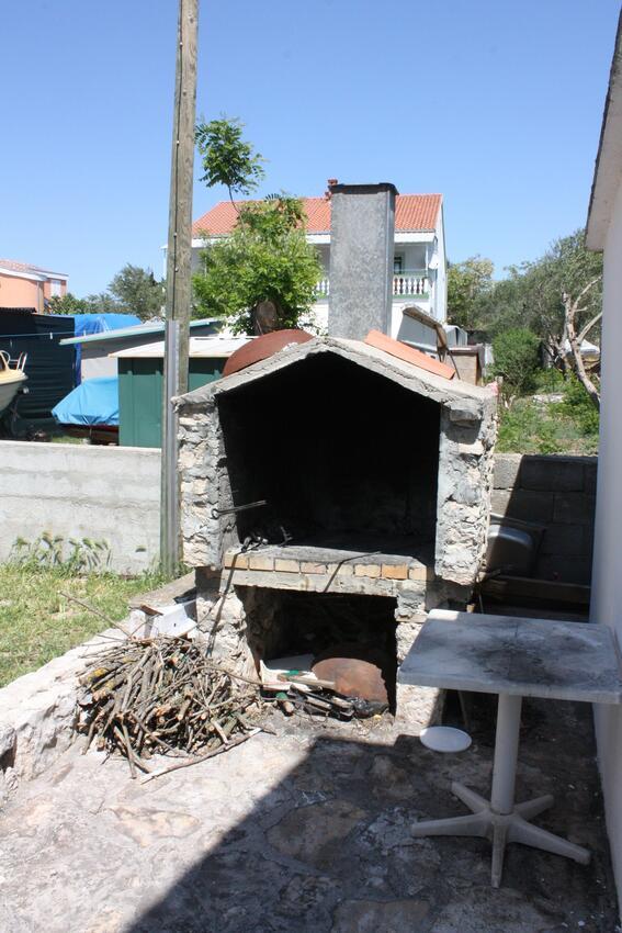 Ferienwohnung im Ort Turanj (Biograd), Kapazität 6+2 (1557885), Turanj, , Dalmatien, Kroatien, Bild 20
