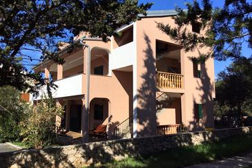 Biograd na Moru, Biograd, Property 368 - Apartments with pebble beach.