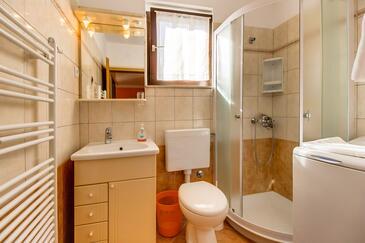 Ванная комната    - A-376-b
