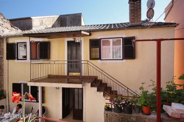 Mali Lošinj, Lošinj, Property 377 - Apartments with pebble beach.
