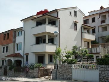 Mali Lošinj, Lošinj, Property 379 - Apartments near sea with rocky beach.