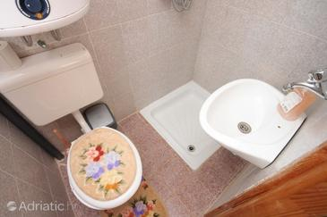 Ванная комната    - A-382-b