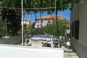 Apartments with a parking space Stivan (Cres) - 385