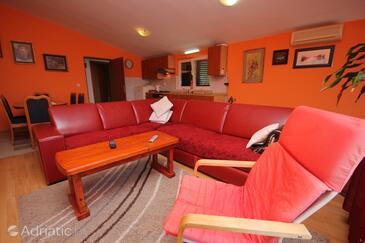 Obývací pokoj    - A-393-a