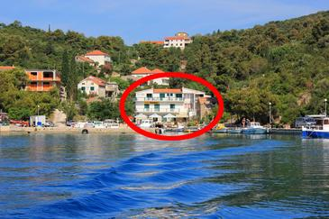 Zaglav, Dugi otok, Property 393 - Apartments and Rooms by the sea.