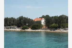 Secluded fisherman's cottage Krknata, Dugi otok - 399